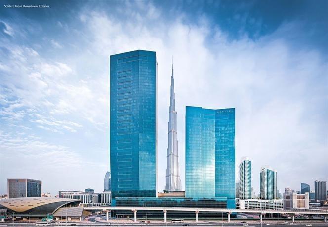 48 burjgate sofitel hotel downtown dubai